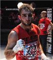 Sponsor of MMA Fighter Vladimir Kazbekov