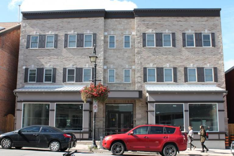 Preview of 21 Front Street South, Downtown Thorold